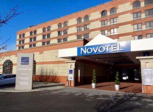 Novotel Hotel Southampton